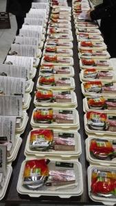 همایش گیاه خواری ارگانیک