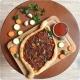 پیتزای ترکی